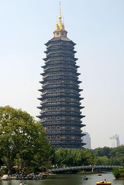 File:20090919 Changzhou Tianning Temple Pagoda 5409.jpg