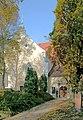 20091101065DR Meißen Freiheit Kirche St Afra.jpg