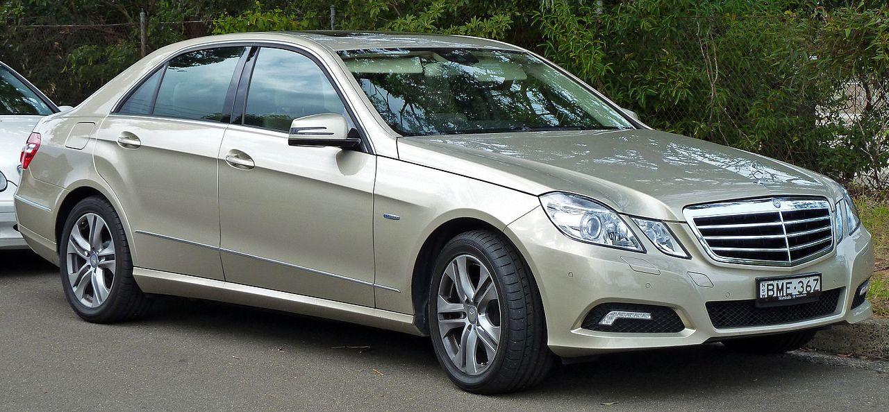 Mercedes Benz D Motor Aufbau