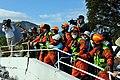 2010년 중앙119구조단 아이티 지진 국제출동100119 몬타나호텔 수색활동 (301).jpg