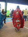 2010UptownIndians-DavisParkShelterRedwalk2.JPG