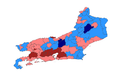 2010 Brazilian presidential election results - Rio de Janeiro.PNG