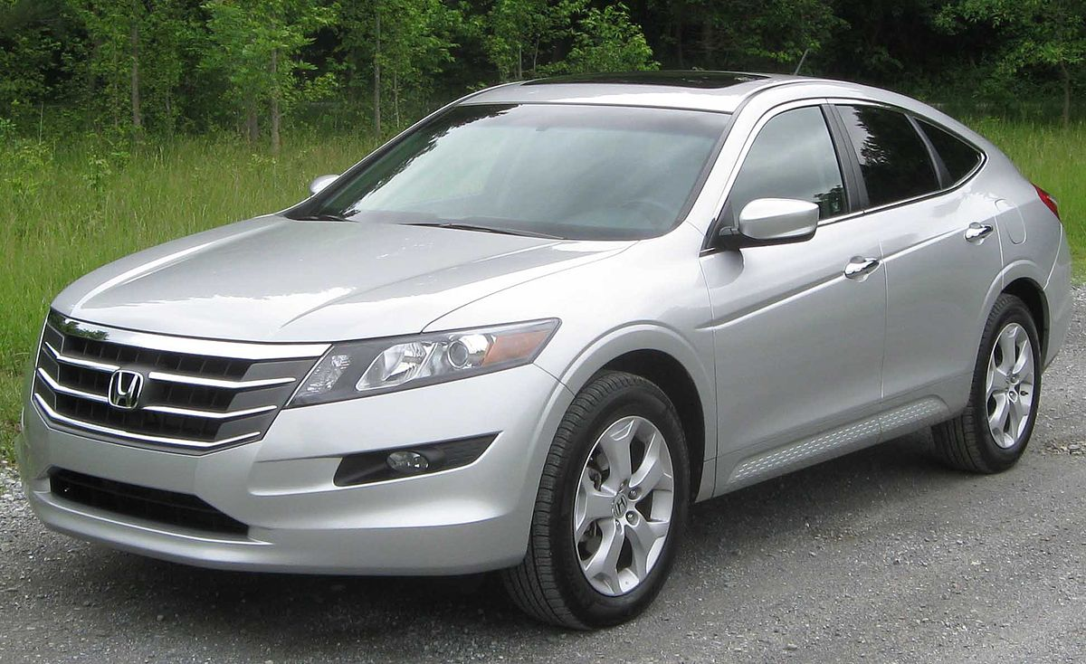 Honda Crosstour - Wikipedia