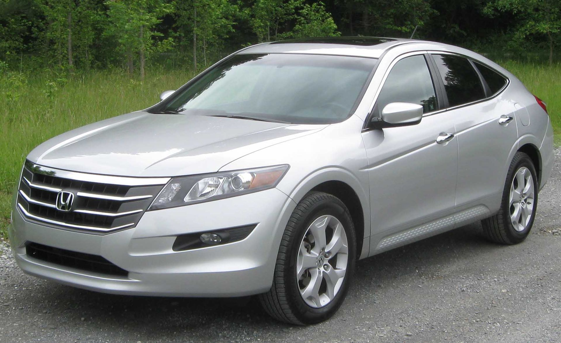 Honda Crosstour Wikipedia