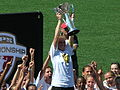 2010 WPS Championship Trophy presentation 8.JPG
