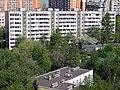 2011-05-12 Россия, Москва, проезд Шокальского, дом 22 - panoramio.jpg