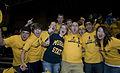 2011 Murray State University Men's Basketball (5496495619).jpg