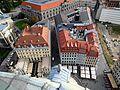 20121008105DR DD Neumarkt Blick von der Frauenkirche.jpg