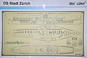 2012 'Tag der offenen Werft' - ZSG Werft Wollishofen - Dampfschiff Stadt Zürich (Renovation) 2012-03-24 14-09-42.jpg