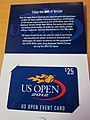 2012 US Open Gift Cards for Tennis-Bargains.com Fans! (1) (7839732408).jpg