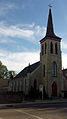 2013-09-14 St. Paul's Episcopal, 212 W. Grand Ave., Beloit, WI, East.jpg