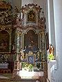 2013.04.21 - Opponitz - Pfarrkirche hl. Kunigunde - 14.jpg