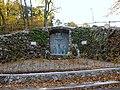 2013.10.21 - Ybbs an der Donau - Ereignisdenkmal 60jähriges Regierungsjubiläum Kaiser Franz Joseph I. - 01.jpg