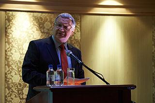 Pieter Mulder South African politician