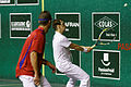 2013 Basque Pelota World Cup - Frontenis - France vs Spain 49.jpg