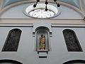 2013 Interior of Saint Benedict church in Płock - 03.jpg