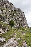 2014 Górski Karabach, Widoki ze szlaku turystycznego Dżanapar (20).jpg