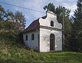 2014 Kaplica przydrożna w Starym Gierałtowie, 05.JPG