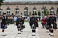 2014 Police Week Pipe & Drum Competition (14192131344).jpg
