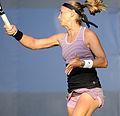 2014 US Open (Tennis) - Tournament - Aleksandra Krunic (14935631248).jpg