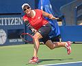 2015 US Open Tennis - Qualies - Romina Oprandi (SUI) (22) def. Tornado Alicia Black (USA) (20884603316).jpg