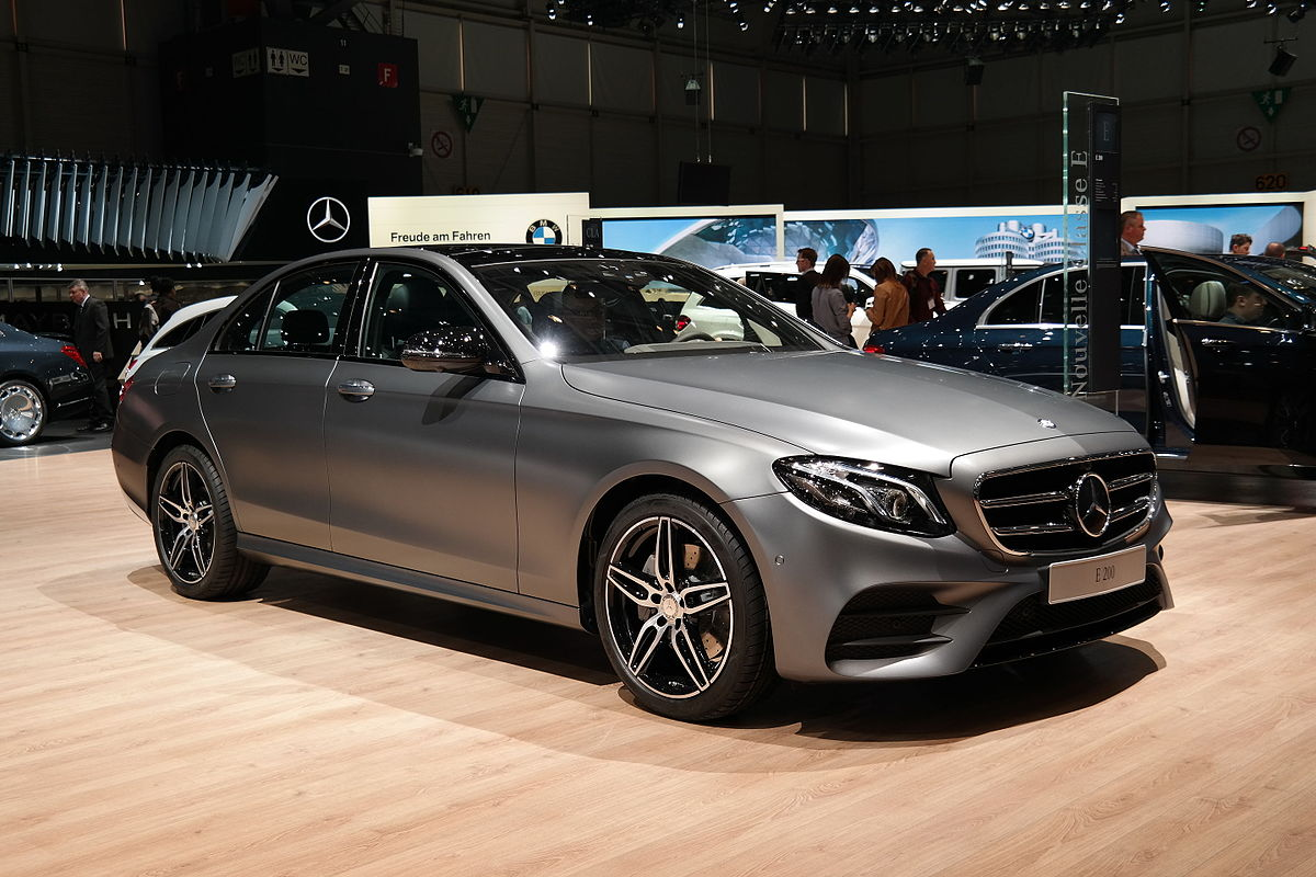 mercedes benz e class w213 wikipedia. Black Bedroom Furniture Sets. Home Design Ideas