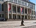 2017-08-07 Eule vor dem Opernhaus Leipzig by DCB.jpg