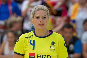 Nicoleta Dincă - Dincă in 2017