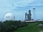 2017 Kennedy Space Center Launch Complex 39A 02.jpg