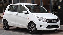 Suzuki Celerio Philippines For Sale
