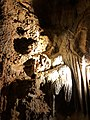 2018-04-28 16 31 11 Rock formations within Luray Caverns in Luray, Page County, Virginia.jpg