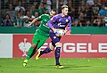 2018-08-17 1. FC Schweinfurt 05 vs. FC Schalke 04 (DFB-Pokal) by Sandro Halank–528.jpg