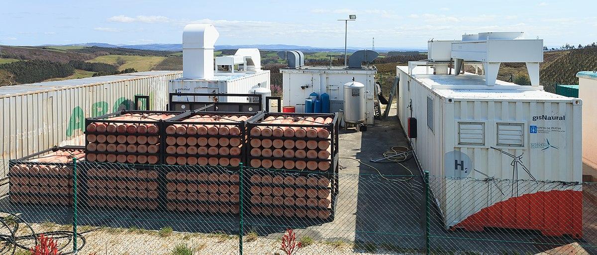 Power-to-Gas – Wikipedia