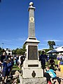 2018 ANZAC Day Graceville, Queensland march and service, 34.jpg