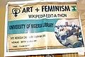 2018 Art + Feminism edit-a-thon at Nnamdi Azikiwe Library, University of Nigeria, Nsukka 20.jpg