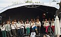 2018 Lisbon Books Fair - An amazing music choral group (42042667454).jpg