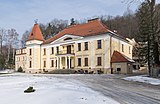 2018 Pałac Oppersdorfów w Ołdrzychowicach Kłodzkich 03.jpg