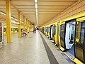 2019-08-06 U-Bahnhof Weberwiese, Berlin 4.jpg