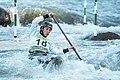 2019 ICF Canoe slalom World Championships 023 - Alsu Minazova.jpg