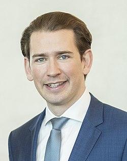 2020 Sebastian Kurz Ministerrat am 8.1.2020 (49351572787) (cropped) (cropped).jpg