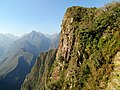 205 View from Sun Gate Machu Picchu Peru 2471 (15164217895).jpg