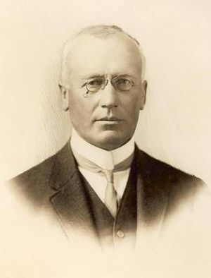 William Irvine (Australian politician) - Image: 21Williamirvine