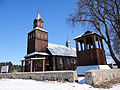 230313 Saint Sigismund church in Królewo - 01.jpg