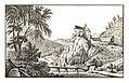 235 Schloss Rabenstein - Rothleiten - lith. Folwarczni - J.F.Kaiser Lithografirte Ansichten der Steiermark 1830.jpg