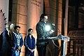 26 Abril 2017. Ministra Paula Narváez participa en premiación a la excelencia periodística organizado por la universidad Padre Hurtado. (33497803273).jpg