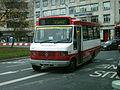 272 M272HOD Plymouth Citybus. (341303270).jpg