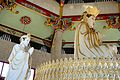 28 Bodhisattva and Rocana Buddha (34801231310).jpg
