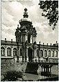 29616-Dresden-1959-Zwinger - Kronentor-Brück & Sohn Kunstverlag.jpg