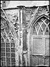 2 ramen in de oost wand van de kooromgang - breda - 20040265 - rce