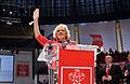 3. Lansarea candidatilor Aliantei PSD-UNPR-PC pentru alegerile europarlamentare (68) (13998011126).jpg